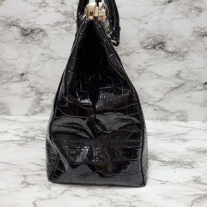 kate spade Bags - Kate Spade Croc Embossed Knightsbridge Constance